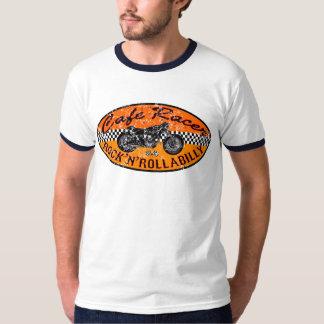 Coureur de café t-shirt