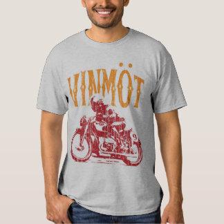 Coureur de Vinmot (cru) T-shirts