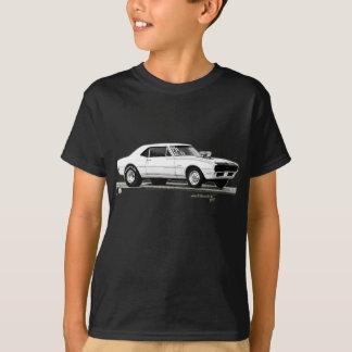 'Coureur d'entrave de 67 Camaro T-shirt