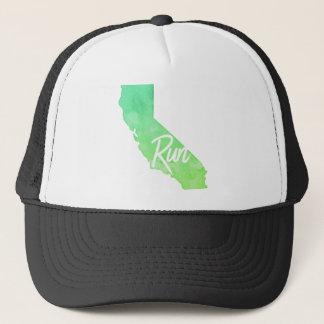 Courez la Californie Casquette