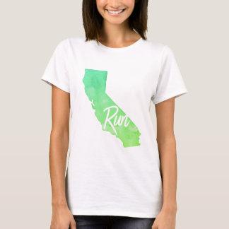 Courez la Californie T-shirt
