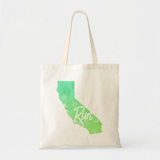 Courez le sac fourre-tout à la Californie