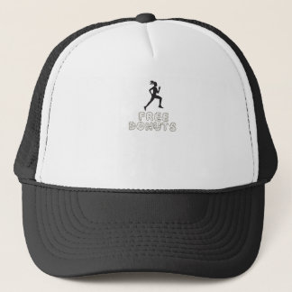 courez les butées toriques casquette