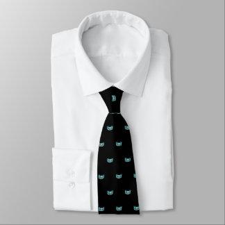 Couronne d'Aqua de la Mlle Etats-Unis et cravate