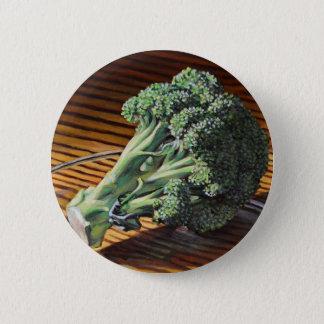 Couronne de brocoli badges