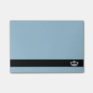 Couronne de Courrier--Note-Reconstitution Notes Autocollantes