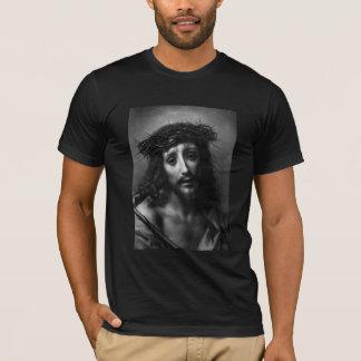 Couronne de T-shirt d'épines