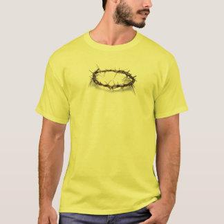 Couronne des épines t-shirt