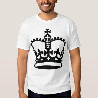 couronne t-shirt