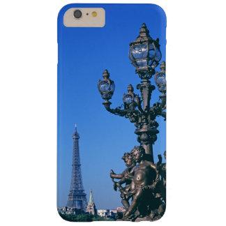 Courrier de lampe sur le pont de Pont Alexandre Coque iPhone 6 Plus Barely There