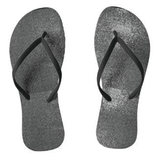 Courroies minces conçues par des jas tongs