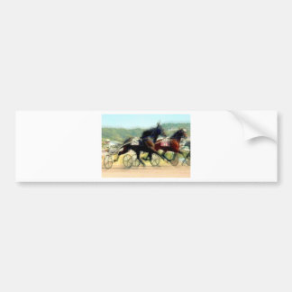 chevaux de trot autocollants stickers chevaux de trot. Black Bedroom Furniture Sets. Home Design Ideas