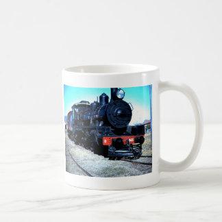 Course de finale mug