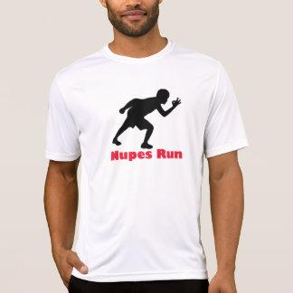 Course de Nupes T-shirt