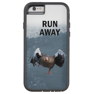 Course loin coque iPhone 6 tough xtreme