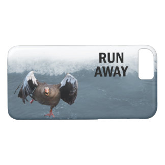Course loin coque iPhone 7