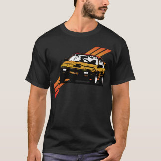 Course T-shirt