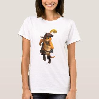 Courses de chat de CG. T-shirt