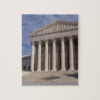 Court suprême des Etats-Unis Puzzles