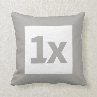 Coussin 1x Cushion 40cm