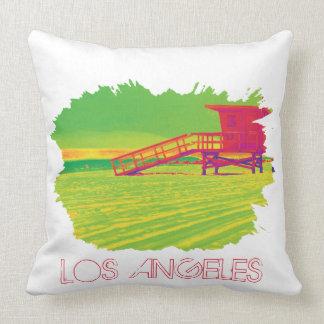 Coussin 50,8 cm x 50,8 cm LOS ANGELES