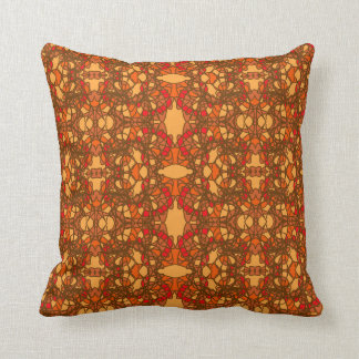 coussin africain
