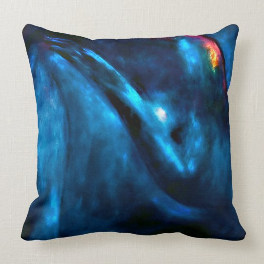 COUSSIN ALCOVE