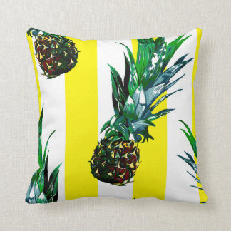Coussin Ananas de Beverly Hills