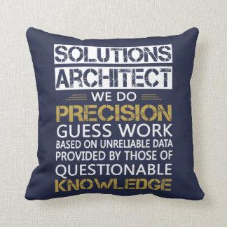 COUSSIN ARCHITECTE DE SOLUTIONS
