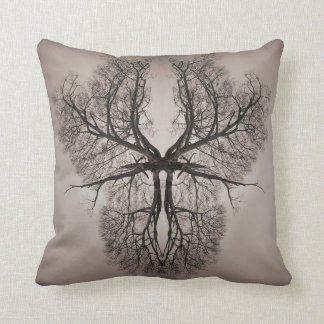 Coussin Art d'arbre