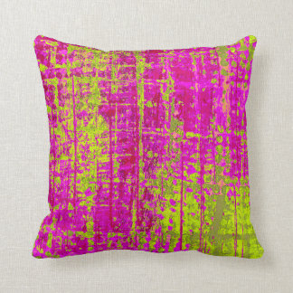 Coussin Baiser Chartreuse