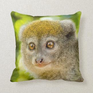 Coussin Bambou Lemur