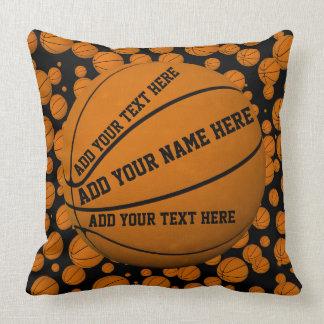 Coussin Basket-balls