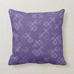 coussins motif oriental personnalis s. Black Bedroom Furniture Sets. Home Design Ideas