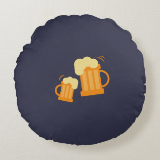 Coussin Bière