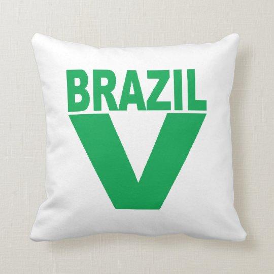 Coussin  BRAZIL
