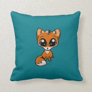 Coussin Caresses Pls ! Fox