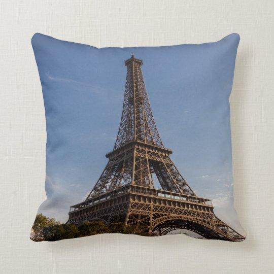 Coussin carré Paris - Tour Eiffel #4