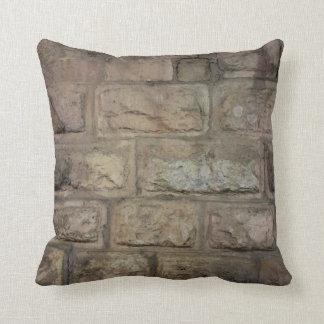 """Coussin Carreau de brique, carreau 16"""" x 16"""""""