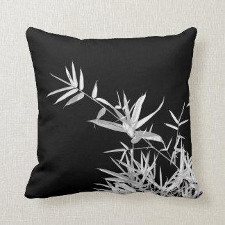 Coussin Carreau en bambou infrarouge de zen