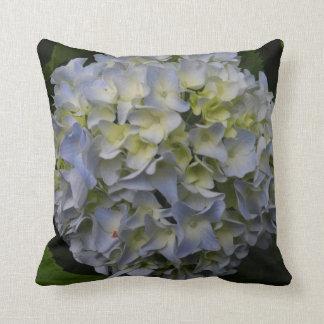 Coussin Carreau floral