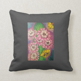 Coussin Carte #18