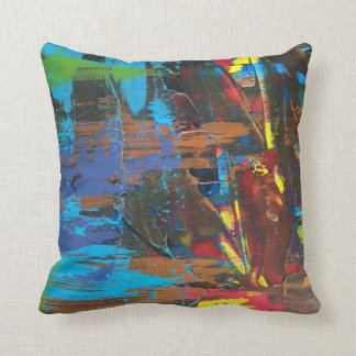 Coussin Chaos