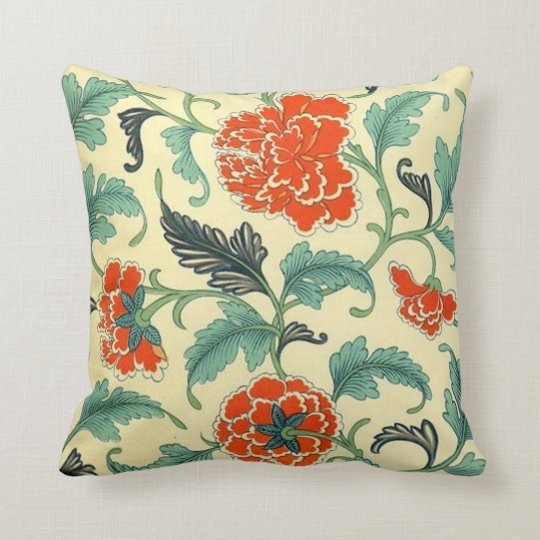 COUSSIN CHINESE FLOWERS VINTAGE