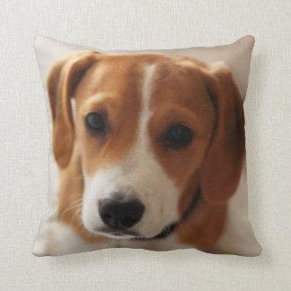 Coussin Chiot 2 de beagle