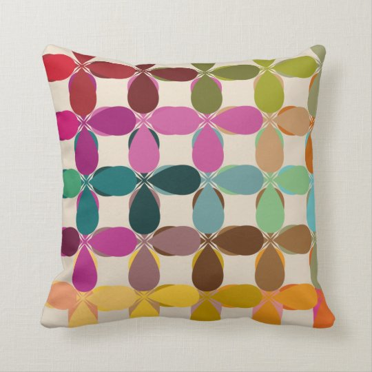"""Coussin Collection """"Couleur"""""""