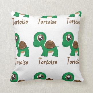 Coussin Conception de tortue