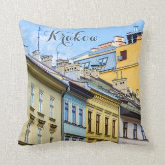 Coussin Cracovie, appartements d'appartement de PolandOld,