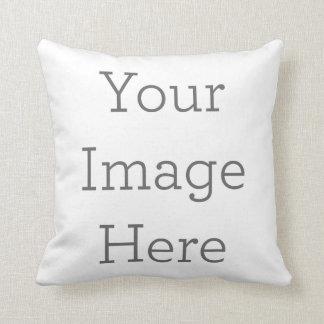 Coussin Créez votre propre carreau 16x16 de polyester