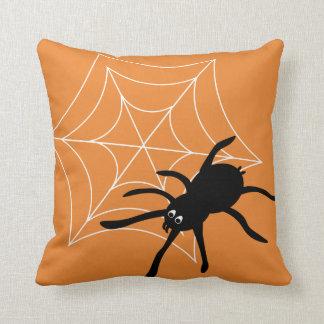 Coussin d'araignée